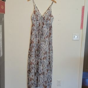 Beulah Maxi Dress